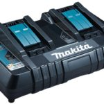 Deal- Makita Dc18Rd Dual Port Charger $44.49