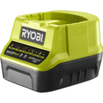 New Ryobi RC18120 18V Fast Charger That's Not So Fast