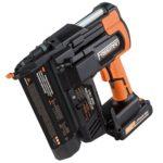 Freeman PE2118G 18V 2in1 18 Gauge Cordless Nailer & Stapler