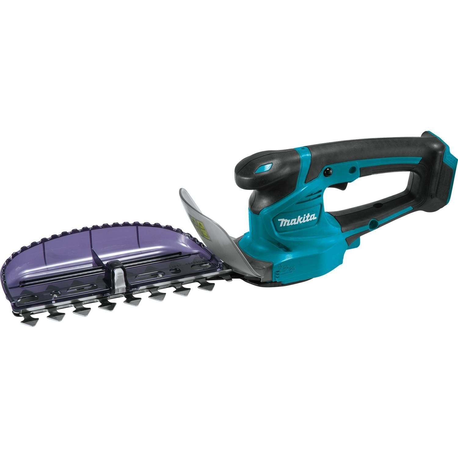 makita 12v cxt hedge trimmer hu06z tool craze. Black Bedroom Furniture Sets. Home Design Ideas