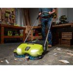 Ryobi 18V P3260 Devour Cordless Sweeper