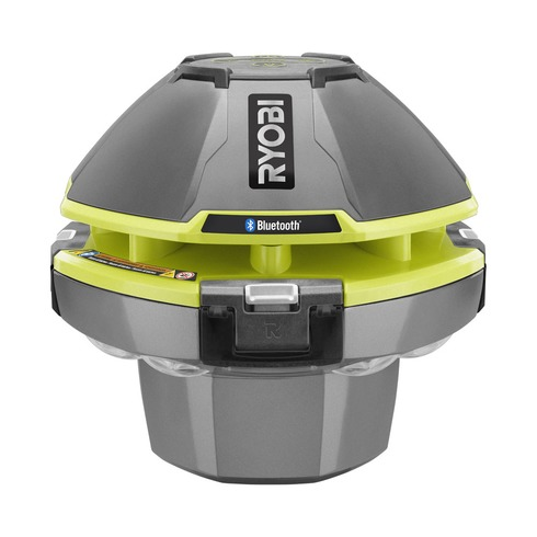Ryobi 18v Pool Tools Underwater Stick Vacuum P3500