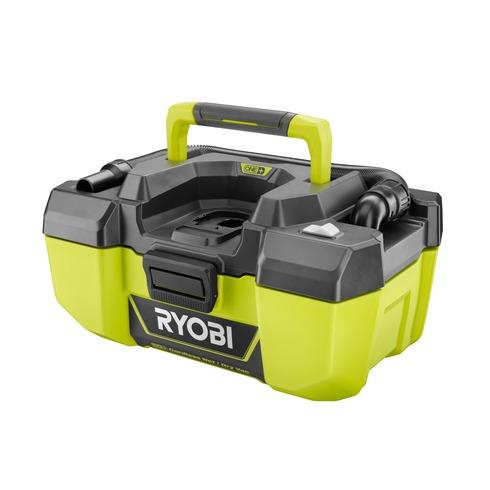 Ryobi P3240 18v 3 Gallon Portable Wet Dry Vac New Info