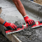 Screed, Smooth, & Level All With One Tool – The New Milwaukee REDSTICK Concrete Levels