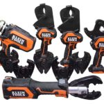 Klein Tools Has a Line of 20V Power Tools – Powered By Dewalt Batteries