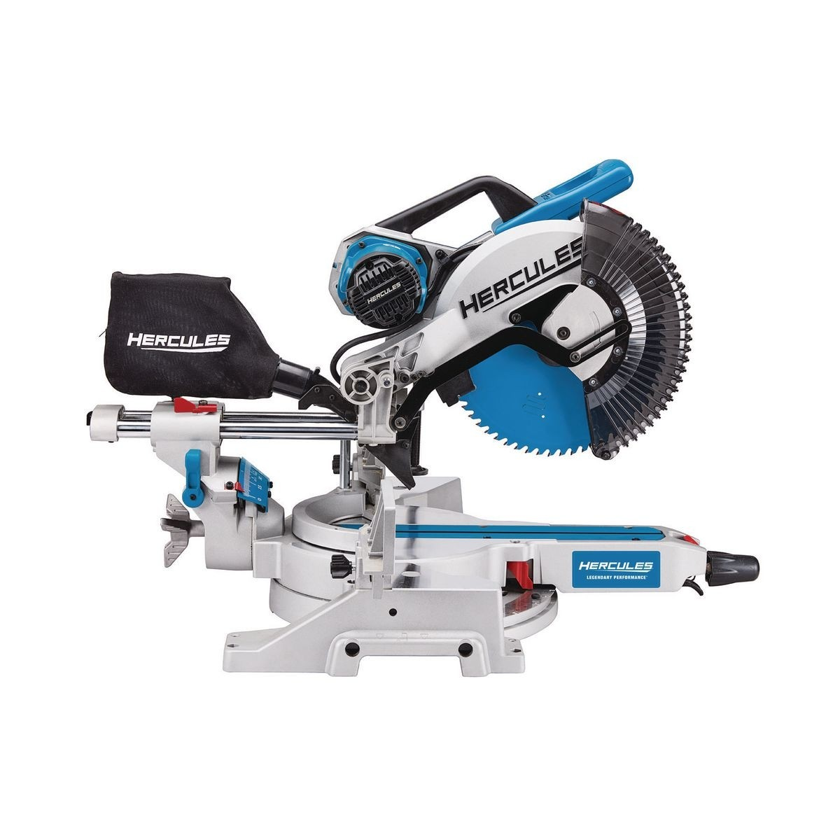 Hercules professional 12 double bevel sliding miter saw is it a so to answer the question does the hercules compare to the dewalt dws780 yes and no yes because all main features and specs are similar but no because greentooth Image collections