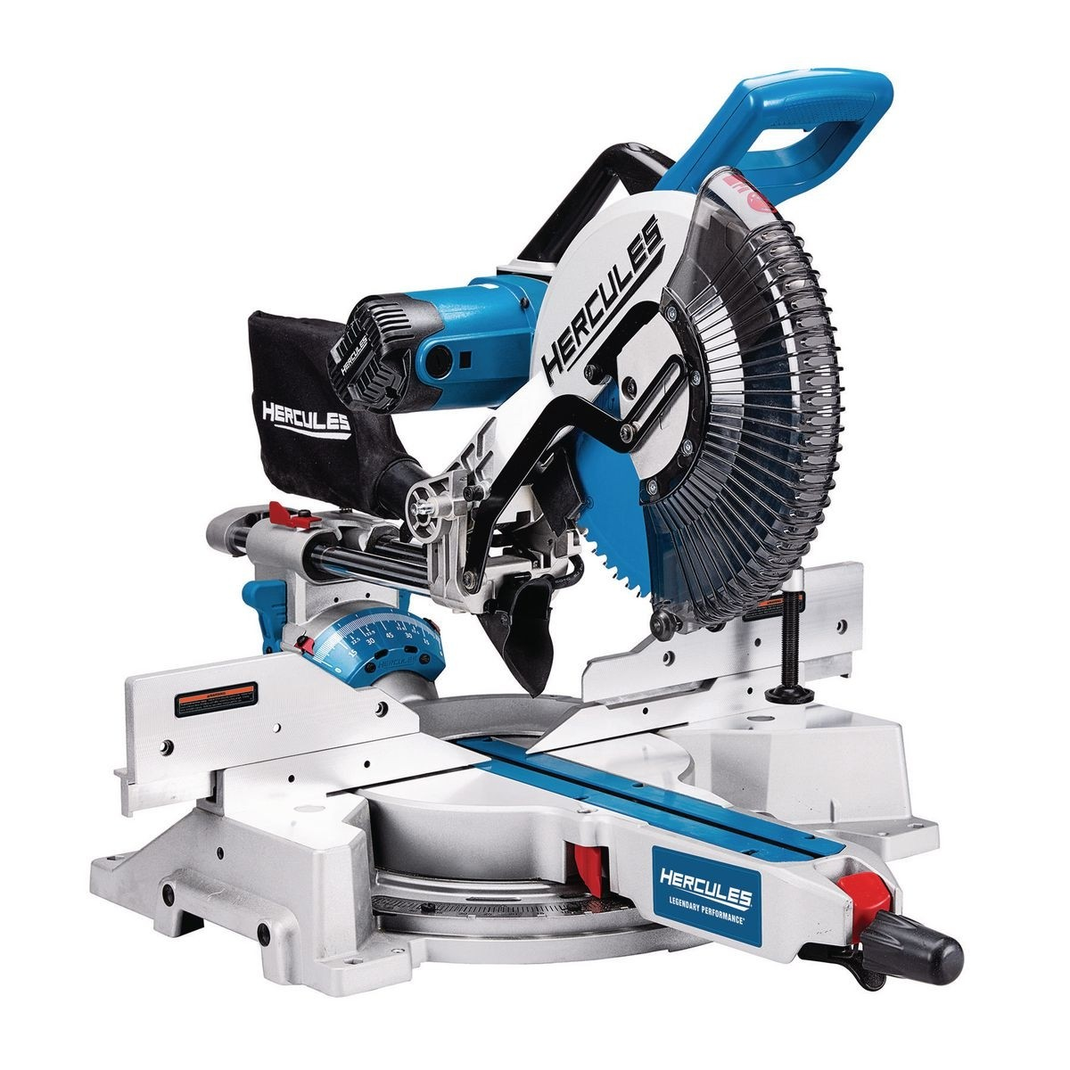 Hercules professional 12 double bevel sliding miter saw is it a harbor freights in house hercules brand has come out with a new miter saw geared towards pros its the hercules professional 12 double bevel sliding greentooth Choice Image