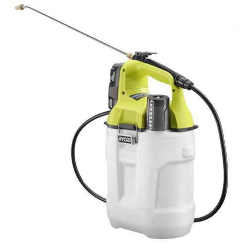 New Ryobi Tools 2018 >> New Ryobi 18V 2 Gallon Chemical Sprayer P2830 - Tool Craze