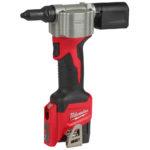 Milwaukee M12 Rivet Tool 2550-22 / 2550-20