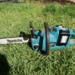 Makita 18V X2 36V LXT Brushless Cordless 14 Inch Chain Saw XCU03PT XCU03Z REVIEW