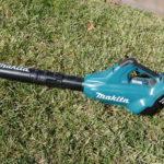 Makita 18V X2 36V LXT Brushless Blower XBU02Z XBU02PT Review