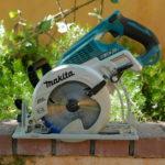 Makita 18V X2 36V Rear Handle 7-1/4 Inch Circular Saw XSR01Z ZSR01PT REVIEW