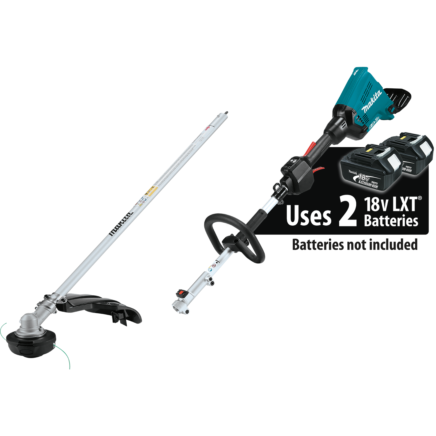makita xux01z 18v x2  36v  lxt brushless cordless couple