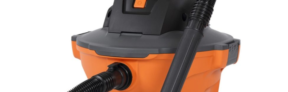 Ridgid NXT 6 and 9 Gallon Wet Dry Vacs get Redesigned