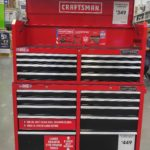 Found Craftsman Tool Box & Flashlights At Lowes During Recent Trip