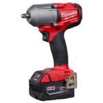 Milwaukee Introduces a New M18 Fuel 3/8″ Mid Torque Impact Wrench 2852-22