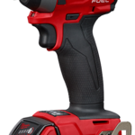 "2018 Milwaukee M18 FUEL ¼"" Hex Impact Driver 2853-22 Gen 3 – More Torque Yet Smaller"