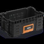 AEG Quickstack 22″ Crate