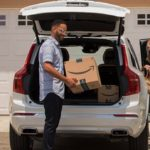 Amazon Key In Car Delivery Service For Prime Members