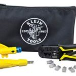 Keep Essential Items Handy with New Klein Tools Datacom Installation Kits