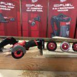 Milwaukee M12 Fuel 3″ Cut Off Tool