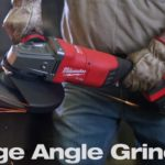 Milwaukee M18 Fuel 9 Inch Large Angle Grinder 2785-21HD