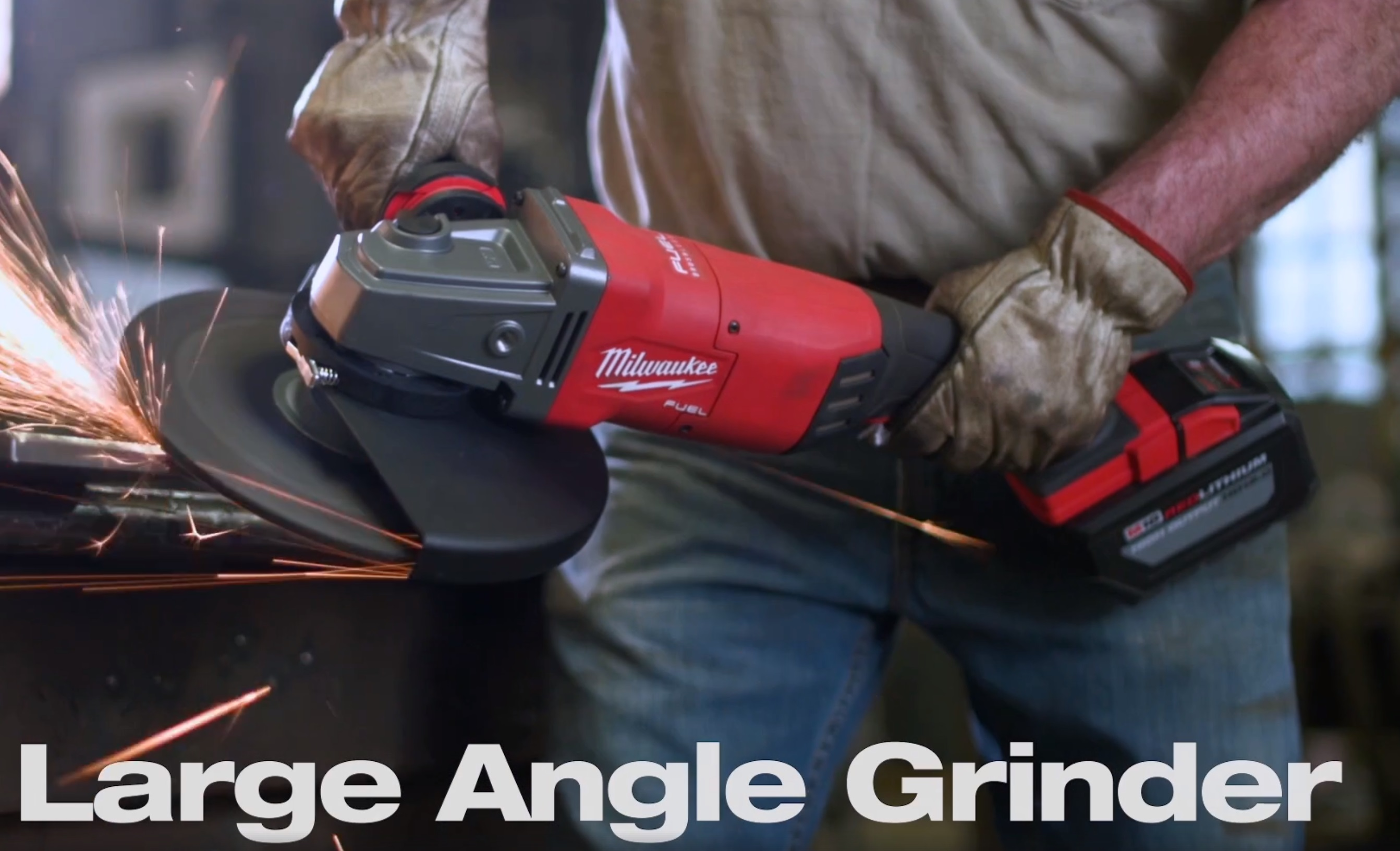Cordless 4 1 2 Inch Grinders Have Been Around For Several Years And Just In The Past Year Tool Brands Coming Out With Large 9 Angle