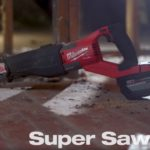 Milwaukee M18 Fuel Super Sawzall