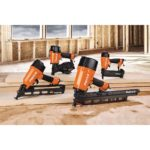 New Brand Pierce Pneumatic Nailers At Harbor Freight