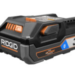 New Ridgid Hyper Octane 3.0 Ah Battery To Be Released Alongside 6ah & 9ah Batteries