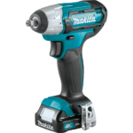 "Makita WT02R1 12V CXT 3/8"" Drive Impact Wrench"