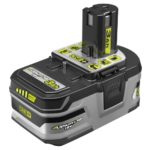 Ryobi Lithium+ HP 3.0 ah Battery Update and New 1.5 ah Battery
