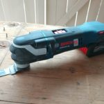 Bosch 18V EC Brushless Multitool GOP18V-28 (Starlock Mount) REVIEW