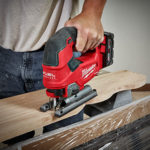 Milwaukee M18 Fuel D-Handle Jigsaw 2737-21 And Barrel Grip Model Coming Out After