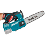 Makita XCU06Z 18V LXT Brushless Cordless 10″ Top Handle Chain Saw