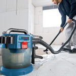 Bosch GAS18V-3N 18V 2.6 Gallon Wet Dry Vacuum