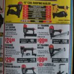 Banks Nail Guns – Another New HF Brand