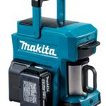 Makita DCM501Z 18V LXT / 12V CXT Cordless Coffee Maker
