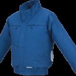 Two New Makita 18V Fan Jacket Models DFJ304Z & DFJ405Z Help Keep you Cool