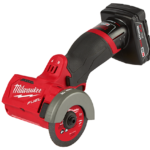 "Milwaukee M12 FUEL 3"" Compact Cut Off Tool 2522-21XC 2522-20"
