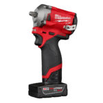 Milwaukee M12 Fuel 1/4″ & 3/8″ & 1/2″ Stubby Impact Wrenches Are Now Here