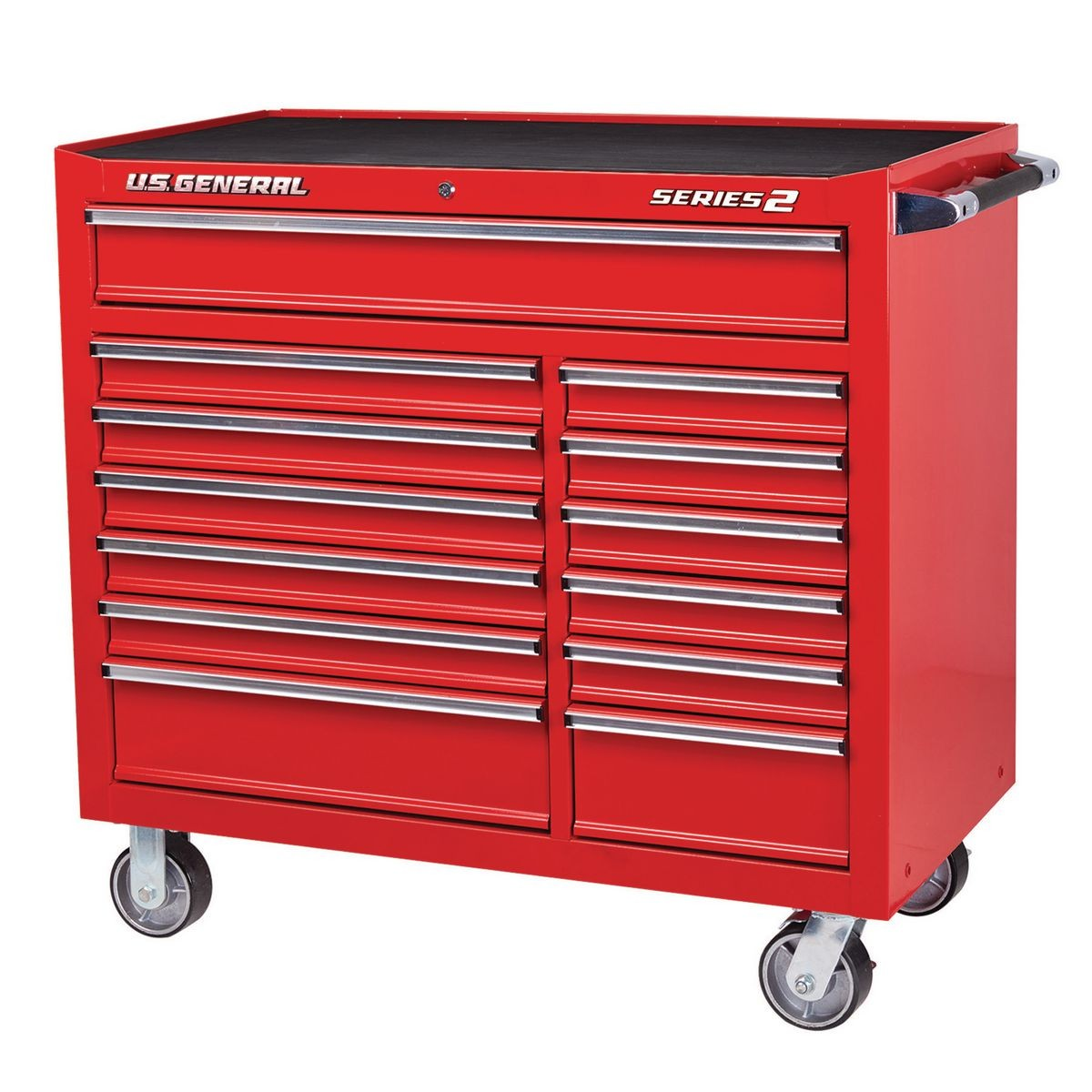 Us General Series 2 Tool Cabinets At Harbor Freight Tool