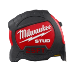 Milwaukee The STUD Tape Measure – Their Most Durable Tape Measure Yet