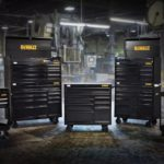 Dewalt Expands Its Metal Tool Storage Line With New 21 Inch Deep Series & 18 Inch Deep Series