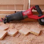 Milwaukee M18 Fuel Super Sawzall 2722-21HD HONEST REVIEW