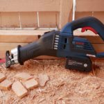 Bosch GSA18V-125 18V EC Brushless 1-1/4 In Stroke Multi-Grip Reciprocating Saw REVIEW