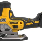 Dewalt 20V XR Brushless Jigsaw in D Handle DCS334 and Barrel Grip DCS335