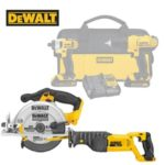 Deal – Free Bare Tool or Free Starter Kit with Select Dewalt 20V Purchase