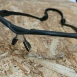 Pro For Sho Anti Fog Anti Scratch Safety Glasses With Paper Thin Temples Honest Review