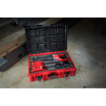 Protect & Organize Your Tools with the Milwaukee PACKOUT Tool Case w/ Customizable Foam Insert!
